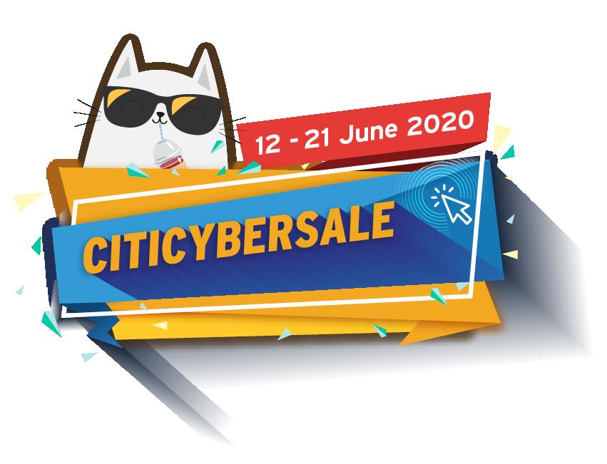 Citi Cyber Sale